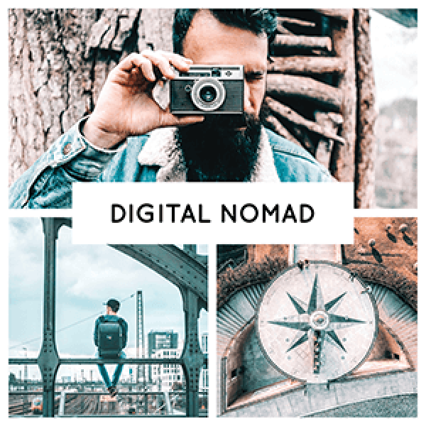 Digital Nomad