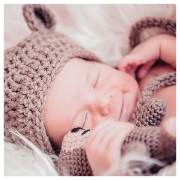 Newborn Lightroom Preset Filters babyskin and happy baby so sweet for bloggers after