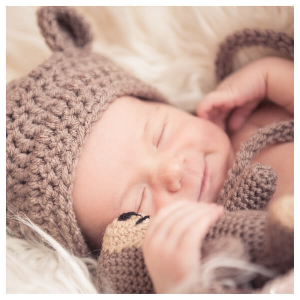 Newborn Lightroom Preset Filters babyskin and happy baby so sweet for bloggers before