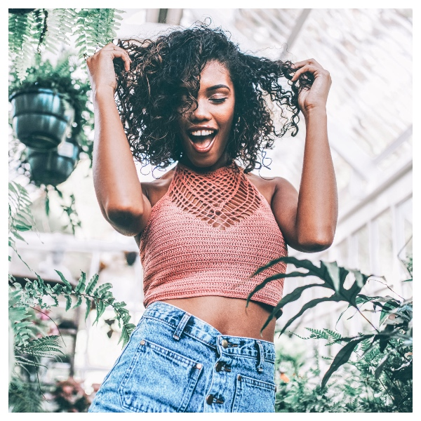 Best presets for woman with a brown skin after