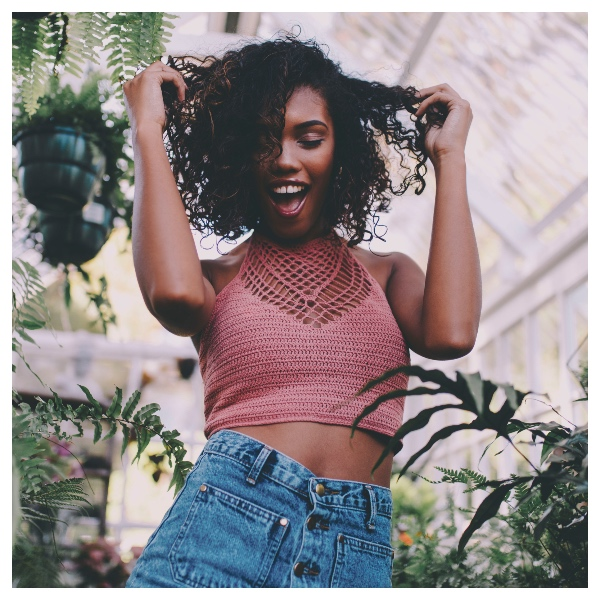 Best presets for woman with a brown skin before